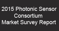 Photonic Sensor Consortium Market Survey Report